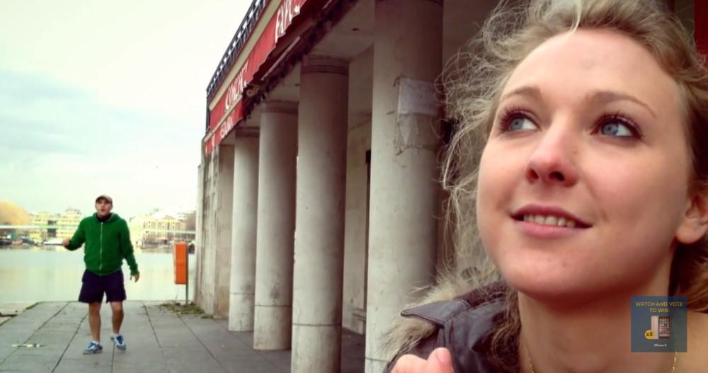 Plouf (film avec Anne Fischer)